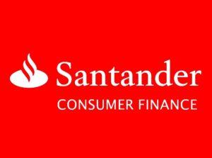 Simbolo Santander Consumer
